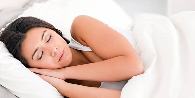 4 Kebiasaan Tidur yang Bisa Bikin Gemuk