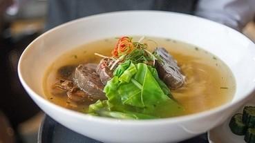 CNN選出台北市8大牛肉麵名店 你們都嘗過了嗎?!