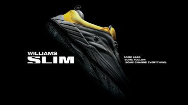千禧經典 DC Shoes WILLIAMS SLIM 二十年後的你 是不是變瘦了?
