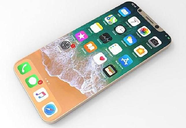 Perkiraan bentuk iPhone SE2 (CONCEPT CREATOR)