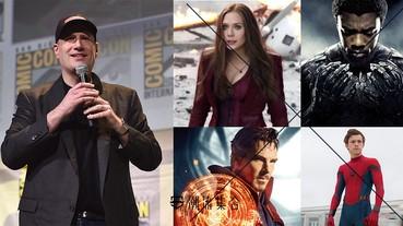 你在說笑吧?Marvel 總裁親證在《 復仇者聯盟 3 》消失的角色將不會出現在《 復仇者聯盟4 》的預告片上!