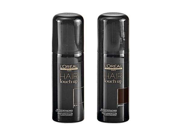 L'OREAL 萊雅~小黑瓶補色噴霧(75ml) 自然黑/自然棕 2款可選【D698000】,還有更多的日韓美妝、海外保養品、零食都在小三美日,現在購買立即出貨給您。