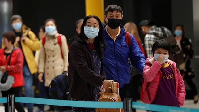 Ini Tips Pencegah Penularan Virus Corona dari Dinkes DKI Jakarta