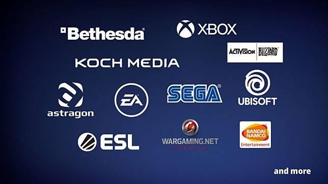 Berikut Siapa Saja Publisher yang akan Bergabung di Gamescom 2020