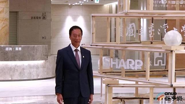 〈富士康裁員〉鴻海集團:去年11月已否認過類似報導