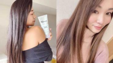 想讓頭髮養出女神光?蔡依林御用髮型設計師表示:懂得看洗髮精成分更重要!