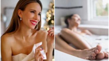 一聞就有好人緣的專屬香氛~再加碼教妳香水這個時間點噴 更能有效持香24小時!!
