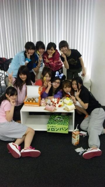 森詩織オフィシャルブログ「SmiLin YeSっ!!」Powered by Ameba-DVC00015.jpg