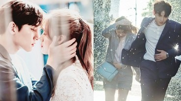 特搜!懸疑療癒系韓劇《奇怪的搭檔》女主角殷奉熙(南志鉉飾)穿的 15 個韓國品牌!