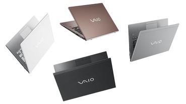 Vaio S11 / S13 推限時優惠專案,硬碟免費升級 512GB PCIe SSD