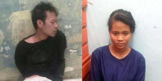 Dua Pelaku Penusukkan Wiranto: Laki-Laki Pakai Belati, Perempuan Bawa Gunting