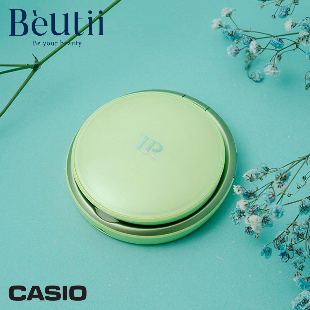 CASIO TR MINI 聚光蜜粉機 公司貨 單機+原廠包 自拍神器 TRMINI 粉餅相機