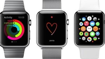Apple Watch 確定上市時間:四月