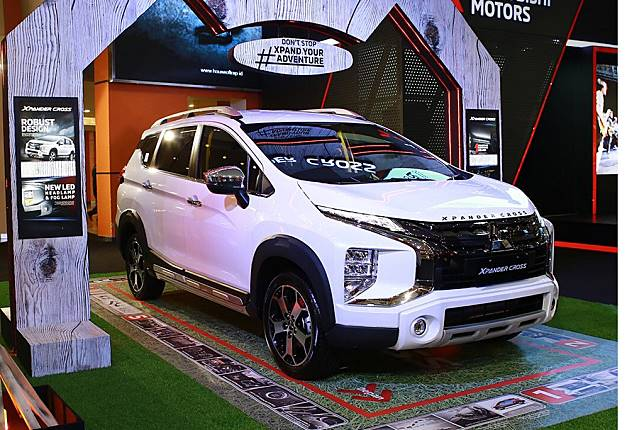 Promo Akhir Tahun Mitsubishi Bajir Ratusan Hadiah