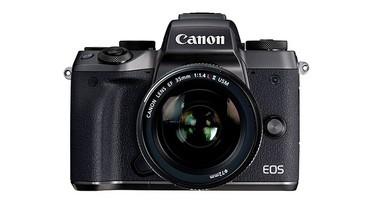 全幅無反大戰開打?繼 Sony、Nikon 之後 Canon 傳即將發表新機種