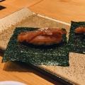 LUNCH おまかせ - 実際訪問したユーザーが直接撮影して投稿した千駄ケ谷寿司sushitokyoten 新宿店の写真のメニュー情報
