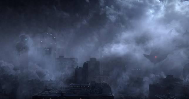超人vs怪獸!白金工作室《Project G.G.》全新IP發表,稲葉敦志+神谷英樹聯手操刀