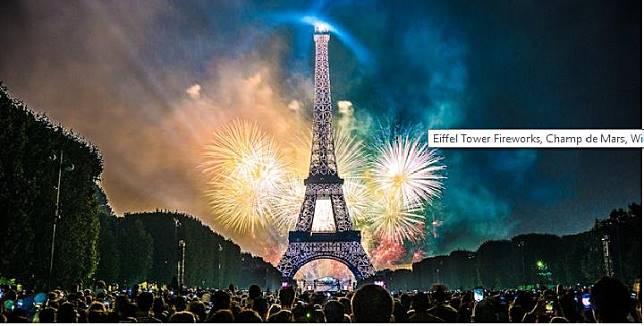 Negara Ini Menjual Wisata Hari Kemerdekaan