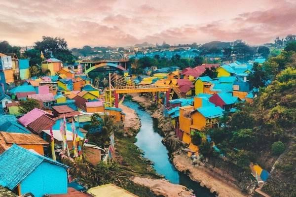 Yuk, Jelajahi Destinasi Desa Wisata Terbaik di MITF 2019