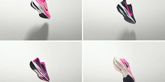 Nike Perbaharui Sepatu Larinya untuk Performa Lebih Tinggi