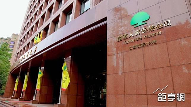 股息加持6大壽險公司 國壽前7月獲利王 新壽攀新高為進步王