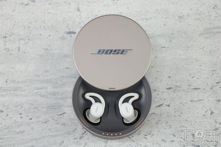 Bose Sleepbuds II 遮噪睡眠耳塞評測:遮噪外帶舒緩音效和鬧鐘太實用