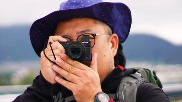 起點品物 / CHEZ「旅行,是為了拍下更多的瞬間。」
