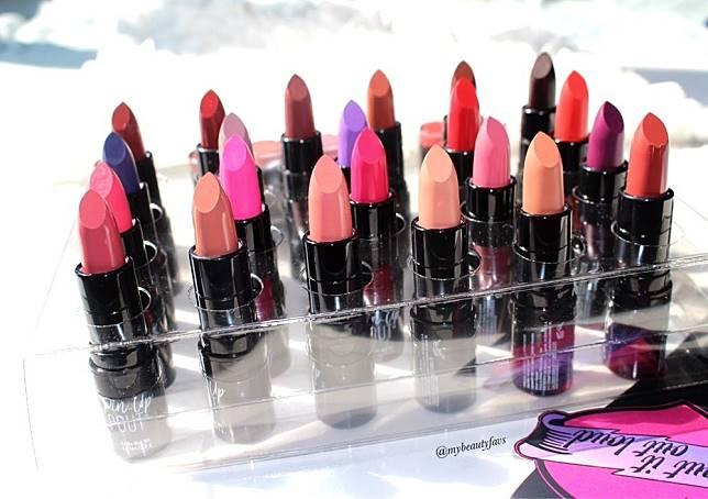 Intip Yuk Apa Kata Warna Lipstick Favorit Tentang Kepribadianmu