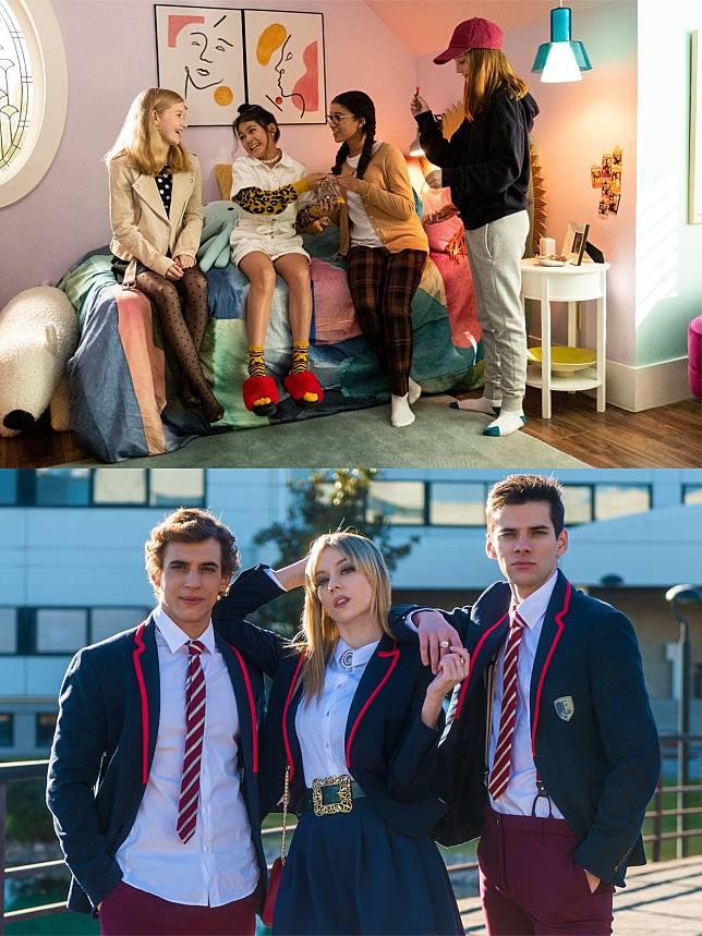 8 Serial Netflix Remaja yang Cocok Ditonton Anak Muda Sampai Orang Dewasa
