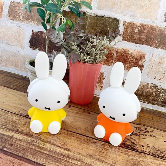 米飛兔耳朵口金包