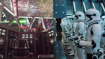 佛系玩遊樂園?美國迪士尼釋出最新星際大戰遊樂設施體驗影片,第一人稱視角帶你身歷其境!