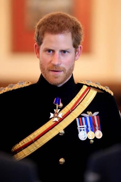 ถ้าเอ่ยถึงลิสต์ของเจ้าชายรูปงามจากทั่วโลก คงจะปราศจากพระนามของเจ้าชายแฮร์รี่แห่งเวลส์  วัย 32 ชันษา จากราชวงศ์วินเซอร์ของอังกฤษ ไปไม่ได้ ...