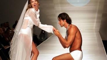 7 個史上最冏的求婚 很好奇這些男生接下來是怎麼度過的...