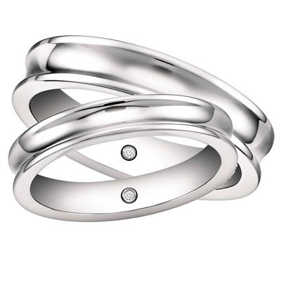 可刻字原廠公司貨天然鑽石醫療級白鋼316L型號:RZ0485_RZ0486