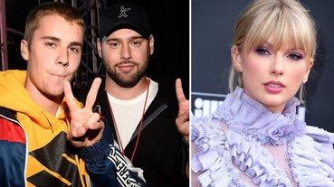 歌迷大罵渣男!Scooter Braun 將泰勒絲 6 專輯版權轉賣,條件「不許跟她有任何聯繫」!