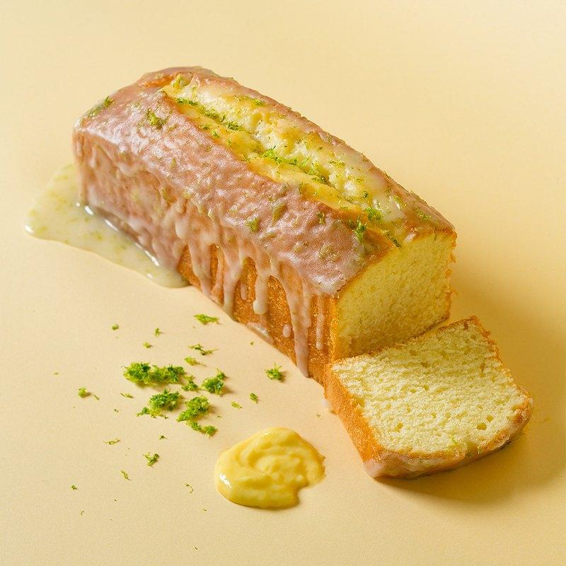 【1%bakery父親節蛋糕】西班牙檸檬磅蛋糕
