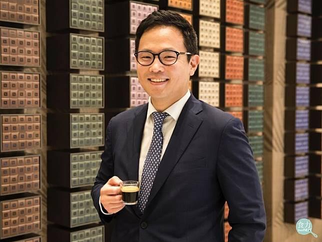 台灣雀巢股份有限公司Nespresso分公司營運長朴成鎔表示, 繼續優化咖啡膠囊的回收系統,是消費者對Nespresso的期望,也是一家企業必須向顧客兌現的承諾。