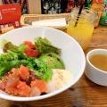 実際訪問したユーザーが直接撮影して投稿した新宿メキシコ料理MEXICAN DINING AVOCADO 新宿三丁目店の写真