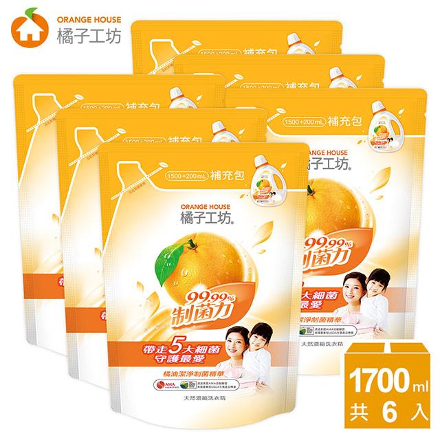 ●橘油潔淨精華+高效制菌配方●通過美國農業部USDA生質產品標章●不含香精、色素、螢光劑
