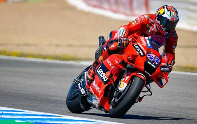 Miller Akui Terbantu dengan Masalah Motor Quartararo di MotoGP Spanyol 2021