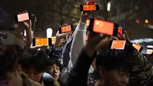 จีนเตือนต่างชาติไม่ให้แทรกแซงกรณีการประท้วงในฮ่องกง