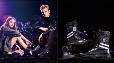 搖滾與軍事結合的超硬派風格!PALLADIUM x STAYREAL 戰鬥靴 完整資訊大公開!