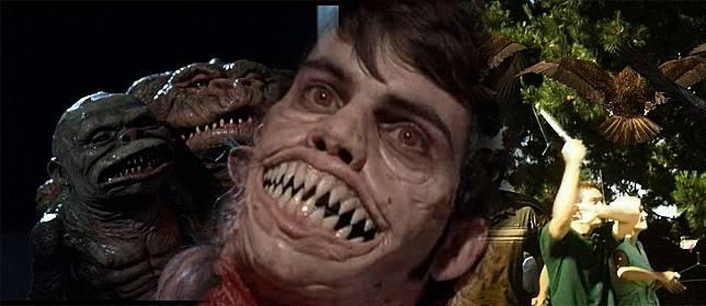 7 Film Horror Hollywood Terburuk Sepanjang Masa, Gak Layak Ditonton!