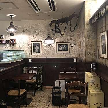 実際訪問したユーザーが直接撮影して投稿した新宿イタリアンイル・バーカロの写真