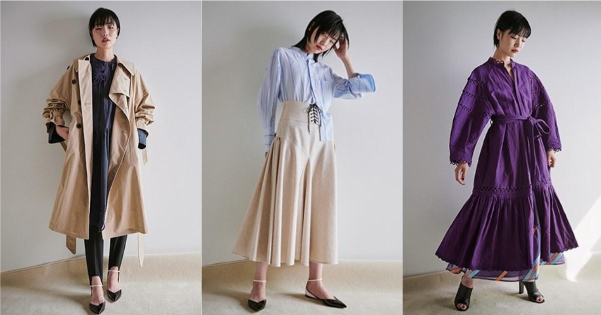 日本設計師品牌 near. nippon,用服裝拉近中古中東及現代化阿拉伯的想像