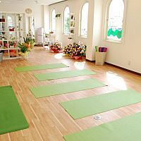 Piacere Yoga+LifeUp