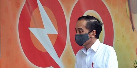 Jokowi Petani Dan Nelayan Miskin Harus Masuk Program Bansos
