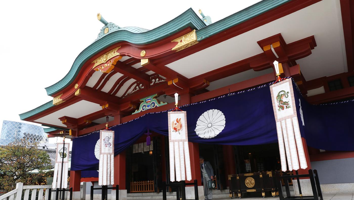戀愛神社 東京071