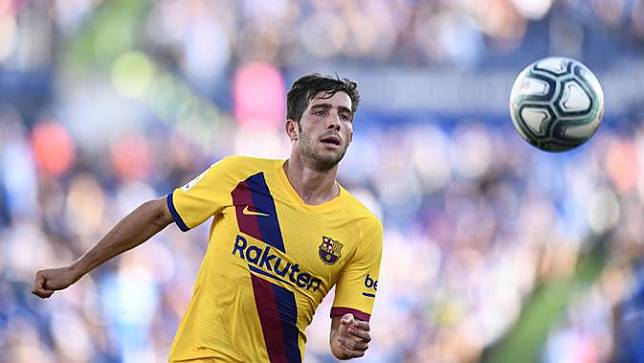 Lionel Messi dan 5 Bintang Jebolan Akademi Barcelona