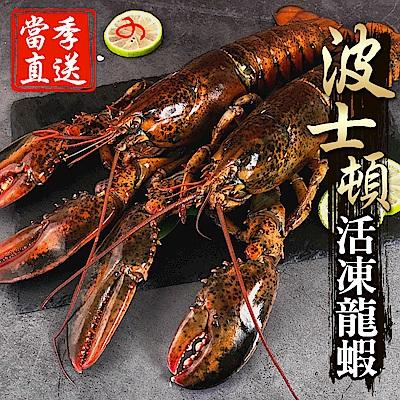 龍蝦極品,鮮甜多汁肉質緊實,美味極佳非常營養,高蛋白低脂肪